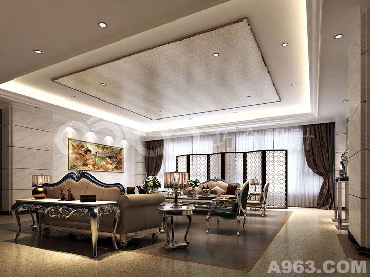 医院装修效果图 医院设计 武汉天泰安琪尔妇产医院