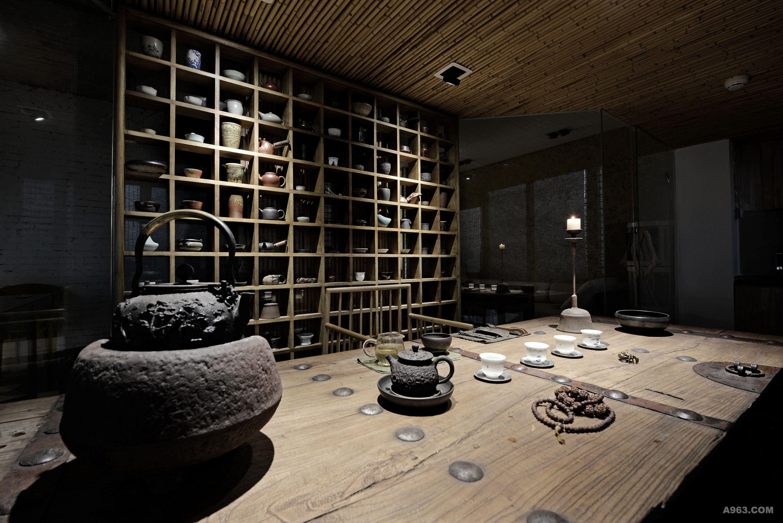 《 素质 》 - 办公空间 - 第4页 - 陈江波设计作品案例